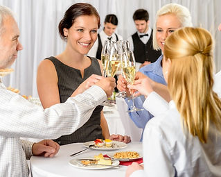 bigstock-Business-partners-toast-champa-