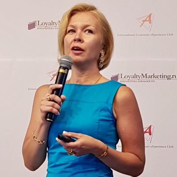 Людмила Подъяпольская