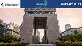 New collaboration with Dubai International Financial Centre