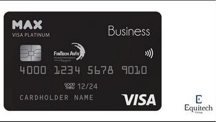 FinTech-Aviv Credit Card