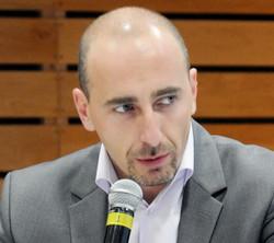 Михаил Сафран