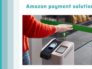 Amazon payment solution