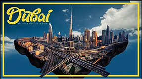 Dubai Another FinTech Center - Magazine
