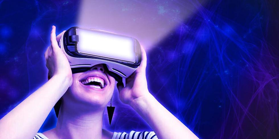 """Meet-up """"Перспективы использования AR/VR в маркетинге"""""""