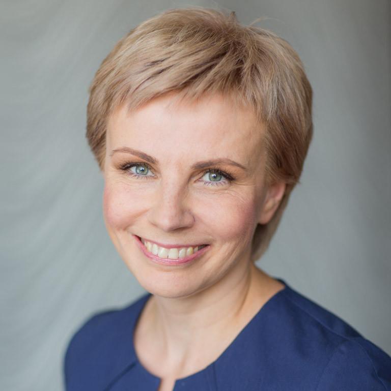 Галина Ящук