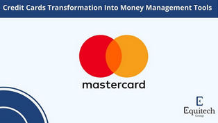 Mastercard is transforming credit cards into money management tools