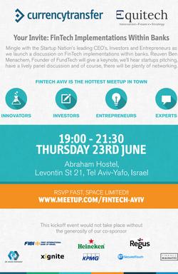 Jun 23 Event-FinTech Implementations