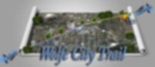 Wolfe City Trail