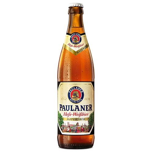 Paulaner Alkoholfrei 20 x 0,5 Liter (Glas)