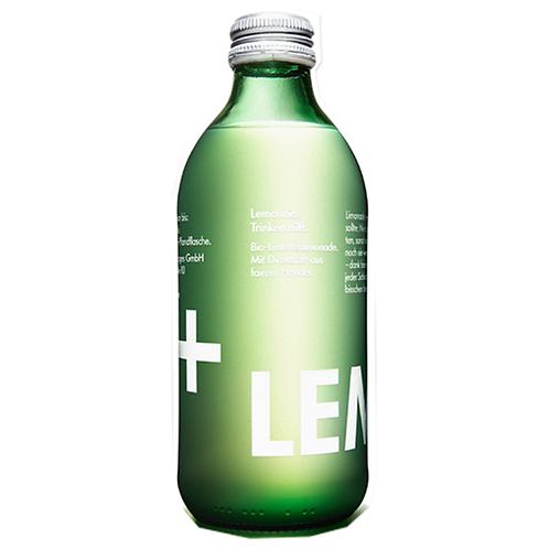 LemonAidBio-Limonade Maracuja Fairtrade 20 x 0,33 Liter (Glas)