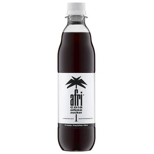Afri Cola ohne Kalorien 12 x 0,5 Liter (PET)
