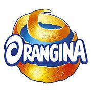 Orangina französische Limonade