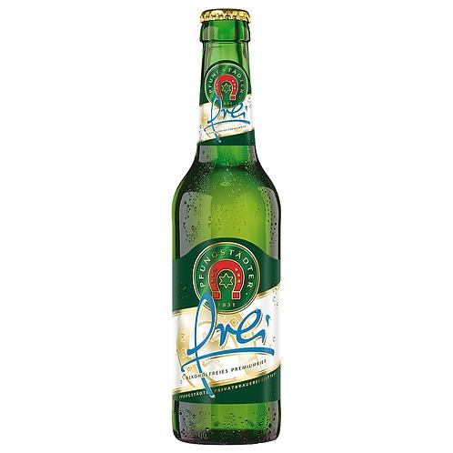 Pfungstädter Alkohlfrei 20 x 0,5 Liter (Glas)