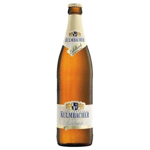Kulmbacher Edelherb 20 x 0,5 Liter (Glas)
