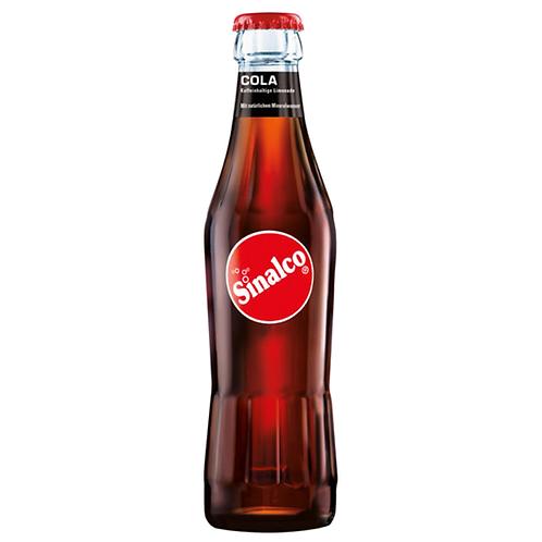 Sinalco Cola  24 x 0,33 Liter (Glas)