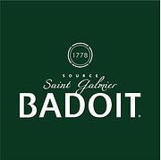 Badoit. Badoit ist ein fester Bestandteil der Haute Cuisine und Frankreichs Nummer 1 unter den Mineralwässern mit Kohlensäure. Es entspringt einer Quelle im malerischen Dorf St. Galmier im französischen Zentralmassiv und ist eines der seltenen Mineralwässer, die bereits leicht kohlensäurehaltig aus der Quelle sprudeln.
