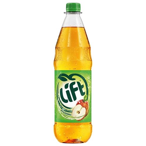 Lift Apfelschorle 12 x 1 Liter (PET)