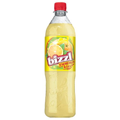 Bizzl Orange 12 x 1 Liter (PET)