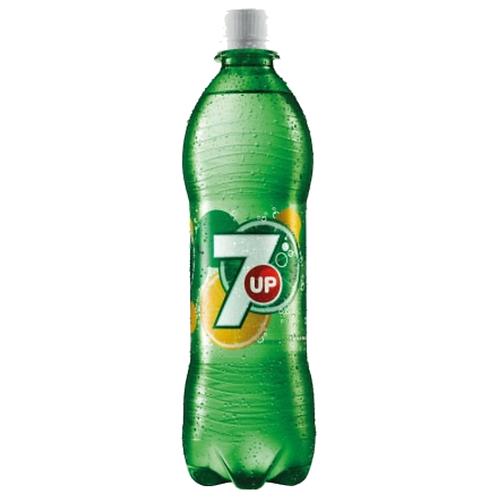 Seven Up (MW PET) 12 x 1 Liter (PET)