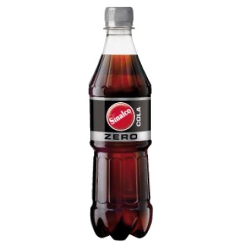 Sinalco Cola-Zero 12 x 0,5 Liter (PET)