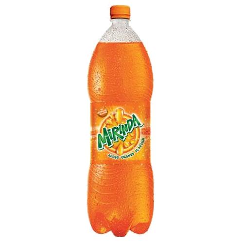 Mirinda Orange (MW PET) 12 x 1 Liter (PET)