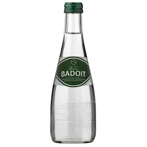Badoit 20 x 0,33 Liter (Glas)