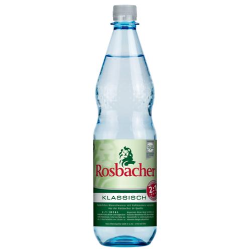 Rosbacher Klassisch 12 x 1 Liter (PET)