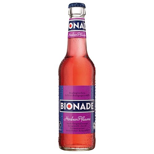 Bionade Holunder 24 x 0,33 Liter (Glas)