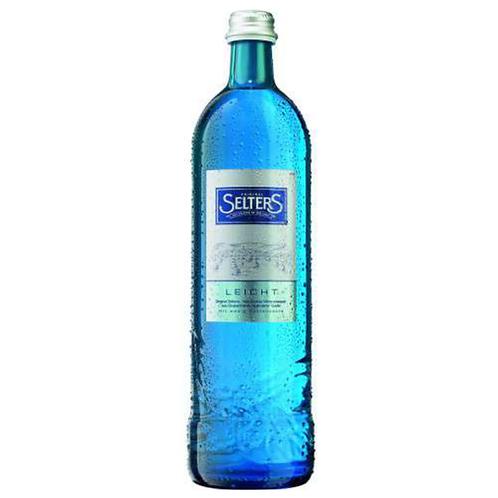 Selters Gastro Light 12 x 0,75 Liter (Glas)