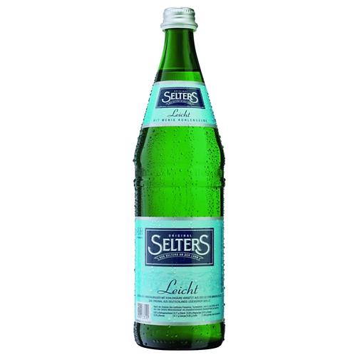 Selters Leicht 12 x 0,75 Liter (Glas)