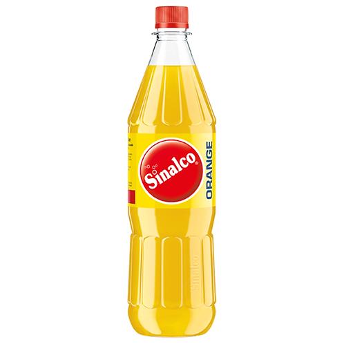 Deutsche Sinalco Orange 12 x 1 Liter (PET)