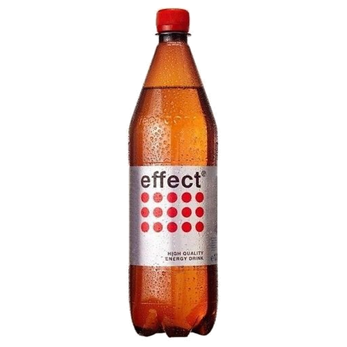 EFFECT Energy Drink 12 x 1 Liter (PET)