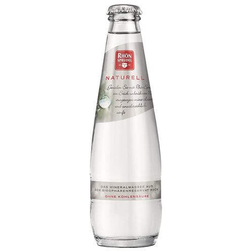 RhönSprudel Classic Gastro 24 x 0,25 Liter (Glas)