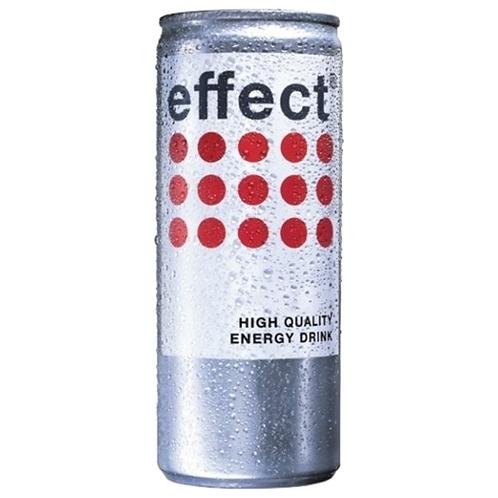 EFFECT Energy Drink (Dose Mehrweg) 24 x 0,25 Liter (Dose(n))