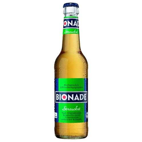 Bionade Streuobst 12 x 0,33 Liter (Glas)