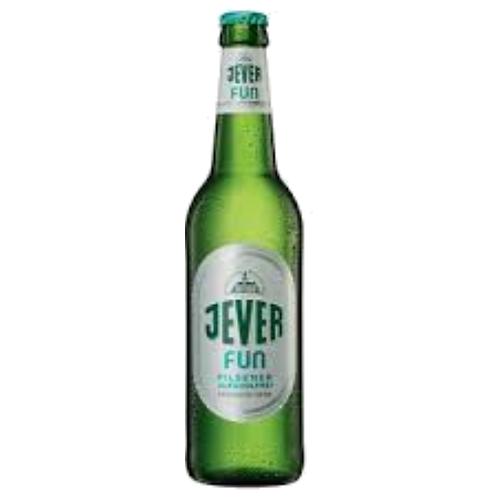 Jever Fun 20 x 0,5 Liter (Glas)