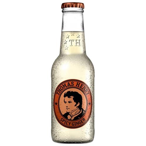 Thomas Henry Spice Ginger 24 x 0,2 Liter (Glas)