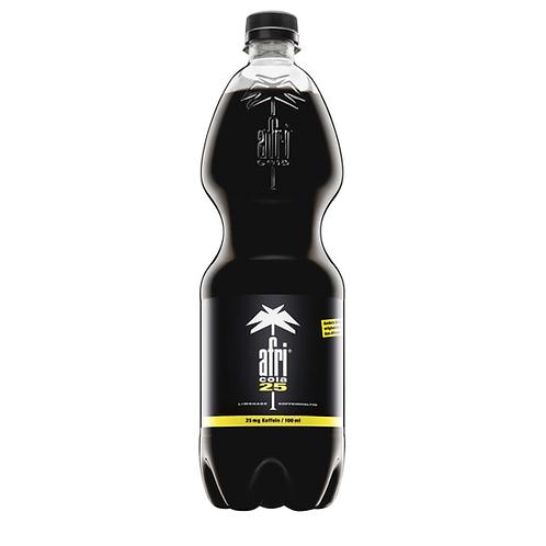 Afri Cola 25 9 x 1 Liter (PET)
