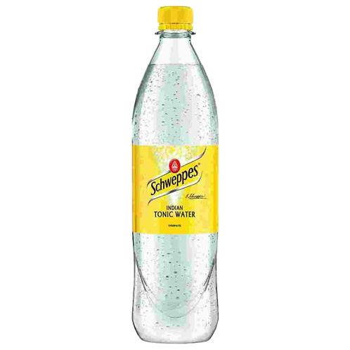 Schweppes Indian Tonic Water 6 x 1 Liter (PET)