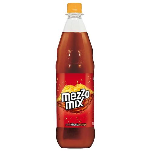 Mezzo Mix 12 x 1 Liter (PET)