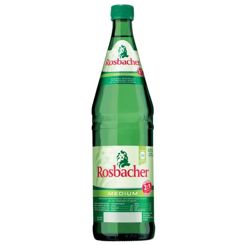 Rosbacher Medium (still) 12 x 0,75 Liter (Glas)