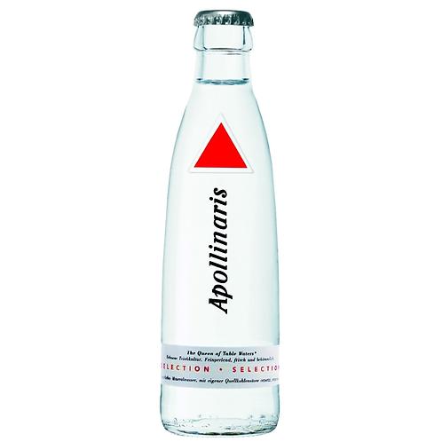 Apollinaris Selection 24 x 0,25 Liter (Glas)