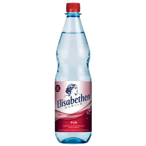 Elisabethen Quelle Pur 12 x 1 Liter (PET)