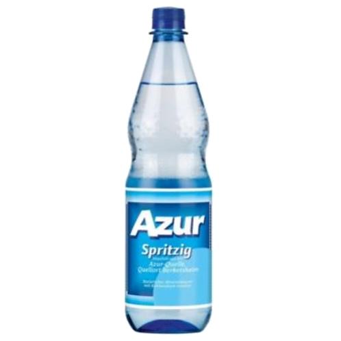 Azur Spritzig 12 x 0,7l (Glas)
