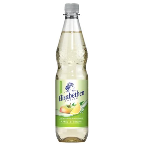 Elisabethen Quelle Apfel-Zitrone 12 x 0,75 Liter (PET)