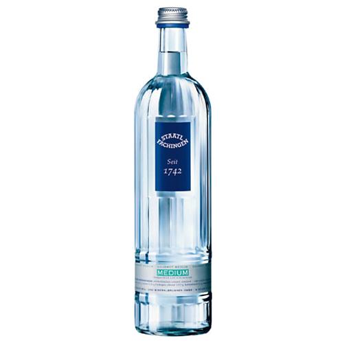 Staatlich Fachingen Medium 12 x 0,75 Liter (Glas)