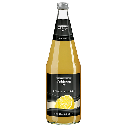 Niehoffs Vaihinger Lemon-Squash 6 x 1Liter