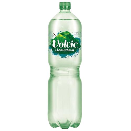Volvic Leichtperlig 6 x 1,5 Liter (PET)