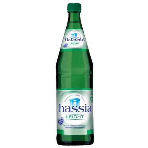Hassia Leicht 12 x 0,75 Liter (Glas)