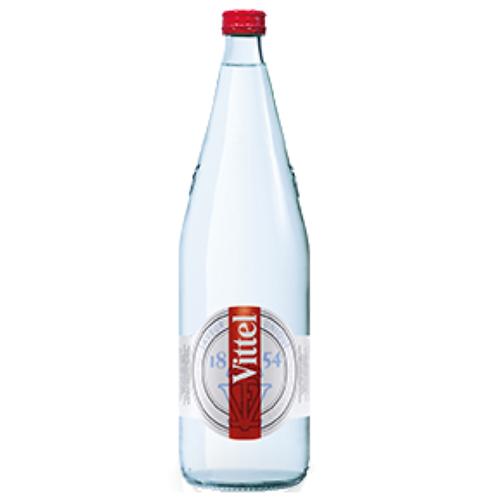 Vittel 6 x 1l (Glas)
